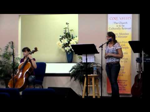 blessings By Laura Story - Performed By The Martins video