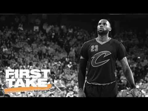 Do Cavaliers Have Chance To Win NBA Finals? | First Take | June 6, 2017