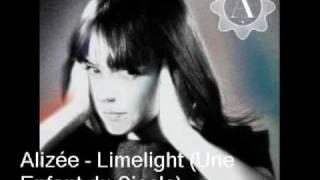 Watch Alizee Limelight video