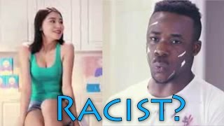 Racist Chinese Detergent Advert Goes Viral! | Learn Chinese Now