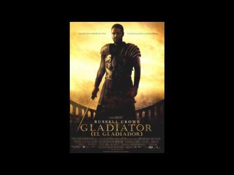 Hans Zimmer - Gladiator The Wheat