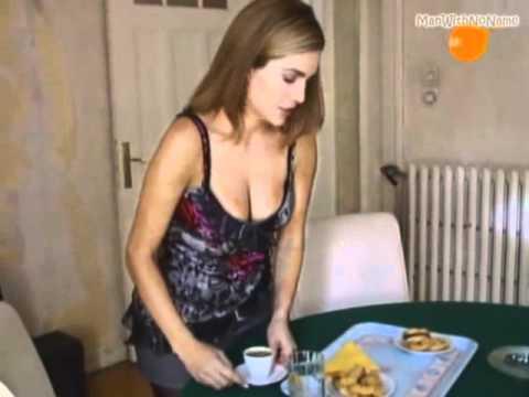 Βάνα Μπάρμπα vs Τζένη Μπότση. Sexy & Busty !!!!