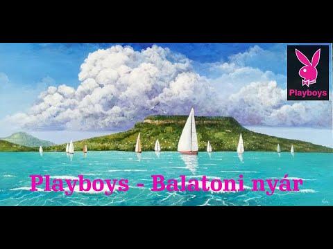 Playboys 2018 - Balatoni Nyár