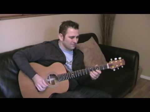 Jon Buck - Barney's Blues - Barney Kessel
