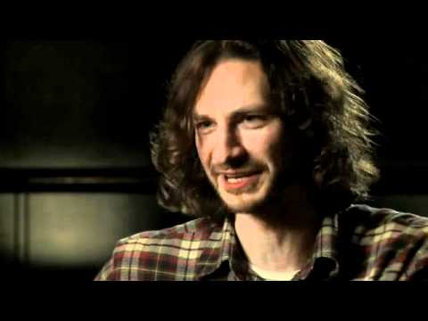 Wally De Backer aka Gotye introduces us to some of his favourite videos on YouTube after being a part of GRAPHIC 2012 at Sydney Opera House. http://www.sydneyoperahouse.com SUBSCRIBE: www.youtube...