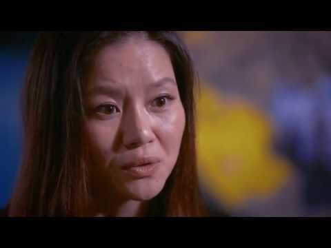 Li Na On The Australian Open And Her Amazing Fans | Australian Open 2016