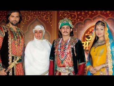 PHOTOPLAY: Launch Of Tv Serial jodha Akbar