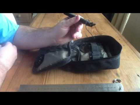 British EDC Every Day Carry Kit for Urban & Country