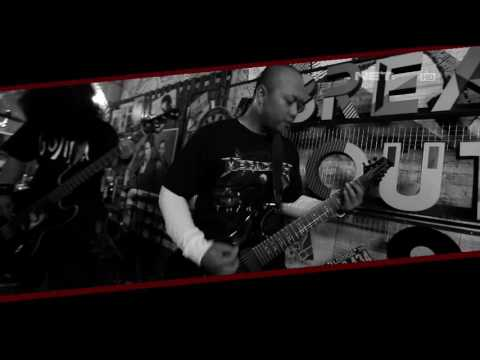 Download Lagu Nectura - Treath Minority (Live at Breakout) MP3 Free