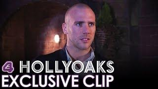 E4 Hollyoaks Exclusive Clip: Thursday 22nd February