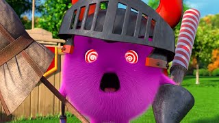 Sunny Bunnies | Big Bad Boo | SUNNY BUNNIES COMPILATION | Videos For Kids