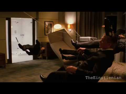 Inception Trailer 3 - Extended 1080p HD