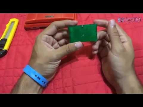 Cómo cambiar la batería del Pokemon Rubí/Zafiro/Esmeralda (Sin soldar)