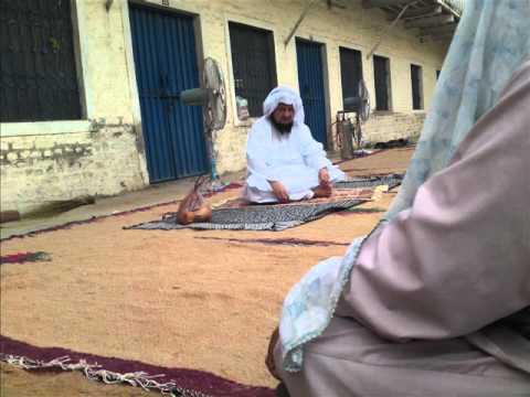 peer syed jammat ali shah sahib.