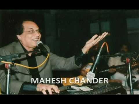 Pathron Ka Shahar Hai by Mahesh Chander son of Master Chander...