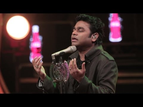Naan Yen - A.r Rahman, Rayhanah - Coke Studio  Mtv Season 3 video