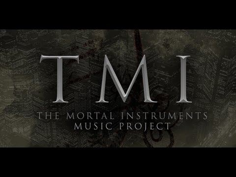 The Mortal Instruments Music Project - Full Album LP