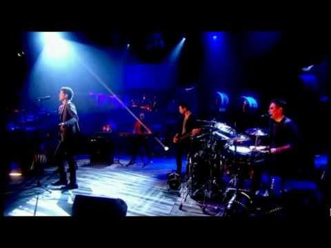 The Script - If You Could See Me Now (live Graham Norton Show) video