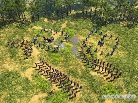 Age of Empires III Multiplayer Gameplay [Deutsch/HD] Deutschland gegen Holland!