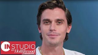 "Antoni Porowski on ""Autobiographical' Cookbook & Behind The Scene 'Queer Eye' Recipes! 