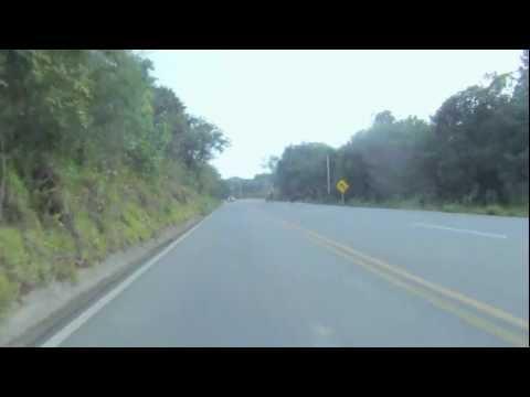 Speed Skate DownHill Colina Abaixo C.S.T (Curitiba Speed Team) Crazy Horses.