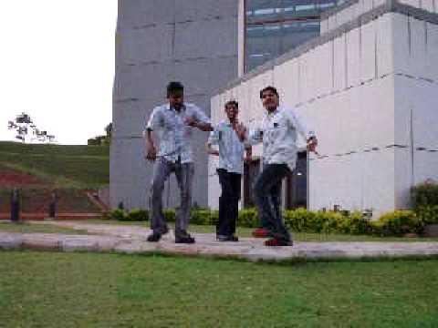 Deepak Dance