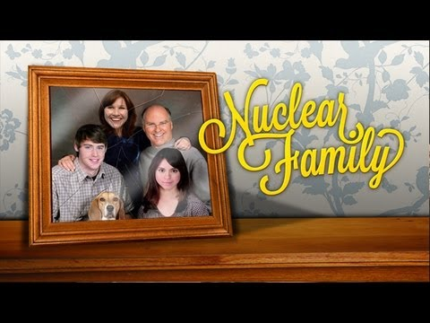 Nuclear Family Ep. 2: Shocking Dinner Announcement