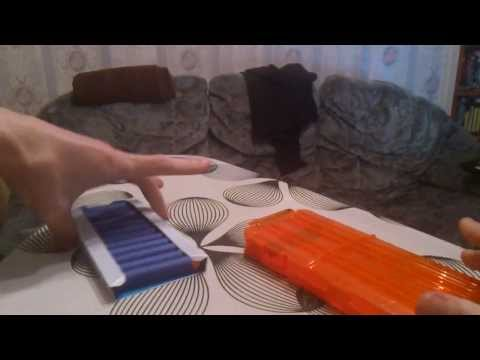 NERF Speedloader/Stripper Clip