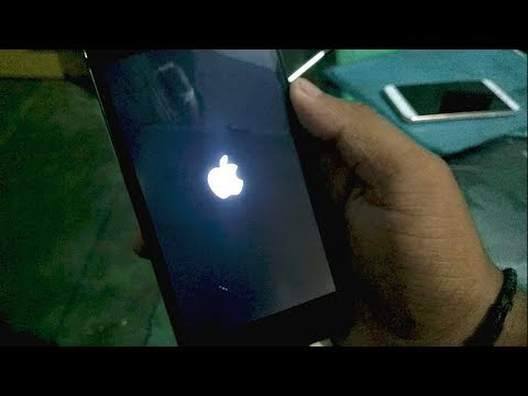 How to install iOS in Android completely