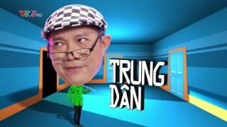 ƠN GIỜI CẬU ĐÂY RỒI 2016   TẬP 2: TRUNG DÂN - VIỆT TRINH - CHÍ THIỆN - HOÀNG OANH (12/11/16)