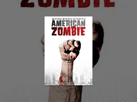 American Zombie