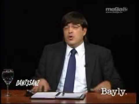 Mensaje a Bolivia por Jaime Bayly