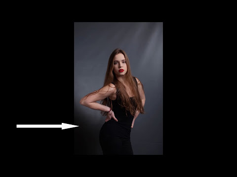Posing for Photography - Fashion Modeling Poses Beginners Tips - Test Shoot