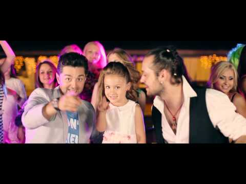Adrian Ursu, Bety & Guz - De Ziua Ta (official Video) Hd video