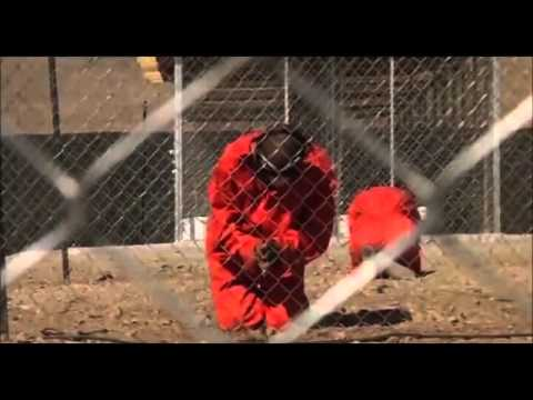VIDEO CHOC Ramadan à Guantanamo