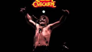 Watch Ozzy Osbourne The Wizard video