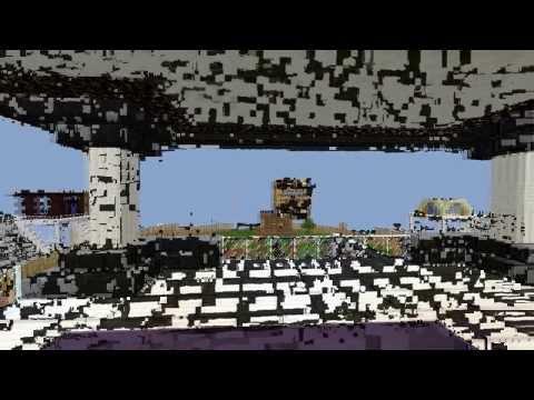 Servidor de Minecraft - Mania Craft 1.6.2 [ORIGINAL/PIRATA]
