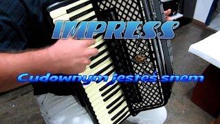 CUDOWNYM JESTEŚ SNEM - IMPRESS -  █▬█ █ ▀█▀ 2015