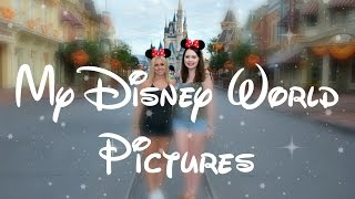 My Disney World Memory Maker & PhotoPass Photos