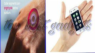 Top Best gadgets