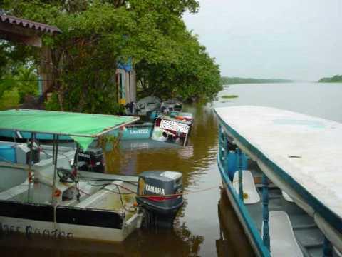 Conspiracion de Costa Rica en Rio San Juan Nicaragua manfut