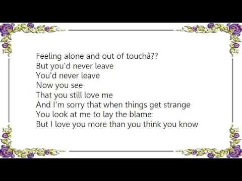 Jack Ingram - You Never Leave