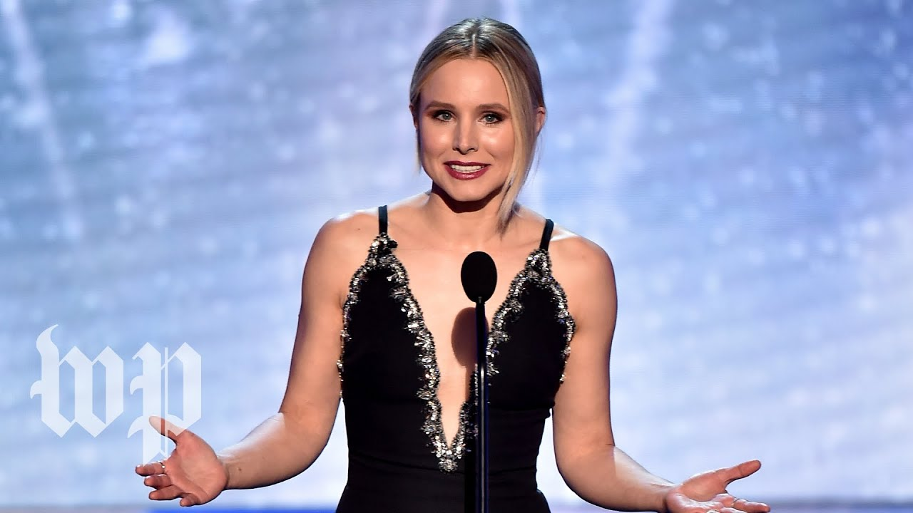A night of female empowerment and firsts at the 2018 SAG Awards