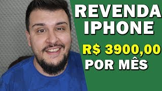 Como Importar e Revender iPhones Importados - CURSO COMPLETO