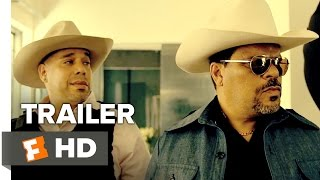 Puerto Ricans in Paris Official Trailer #1 (2016) - Rosario Dawson, Luis Guzmán Movie HD
