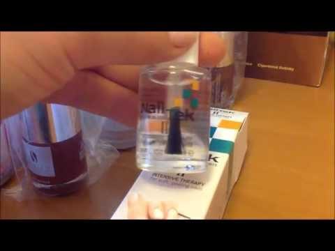 Nail Tek II odżywka do paznokci
