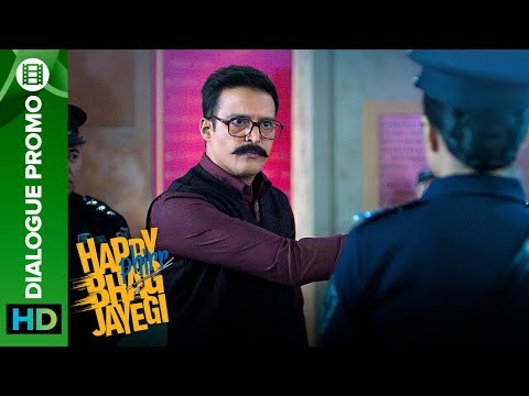 Who's having a Labrador affair?! | Happy Phirr Bhag Jayegi | Dialogue Promo