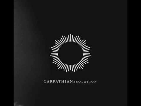 Carpathian - Isolation Cursed