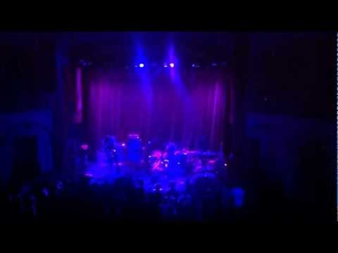 Blue Angel Lounge opening set at Seattle Neptune Theatre