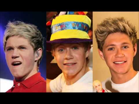 ONE DIRECTION : Happy Birthday Niall Horan!  He Turns 20 Today (9/13/13)